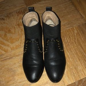 Yosi Samra booties